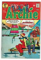 Archie #233 (Archie, Mar 1974, Betty, Veronica, Jughead, VG/FN - 5.0)