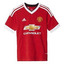 Maillots de football de Manchester United