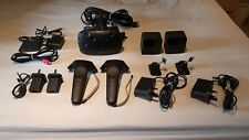 HTC Vive Virtual Reality Headset + Accessories