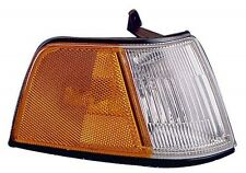 1990 1991 HONDA CIVIC SEDAN SIDE MARKER LAMP LIGHT RIGHT PASSENGER SIDE