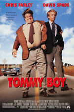 "Tommy Boy Movie Poster Replica 13x19"" Photo Print"