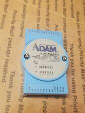 1 Adam Data Acquisition Module Adam 4055 1 Unit Untested