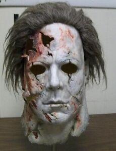 Michael Myers Dark RZ Mask