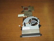 OEM!! MSI STEALTH PRO GS72 6QD-042US VIDEO CARD COOLING FAN HEATSINK E322600125