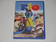 Rio (DVD, 2011)