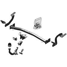 Brink Gancho de remolque para Citroen C4 Grand Picasso 2006-2013 - Desmontable Barra de remolque