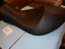 GENUINE Harley Davidson Sportster XL solo Seat  HD 04-later sporty