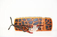 Switch it combi 2114 Wechselbrille Brille Damen rot schwarz NEU Premiumhändler