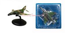 1/144 McDonnell Douglas F-4 Phantom II F-4D Diecast Model Eaglemoss New