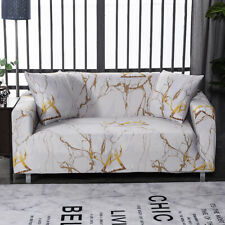 1 2 3 4 Seater Stretch Sofa Covers 3 Seater Slipcover Couch Cover Protector Home