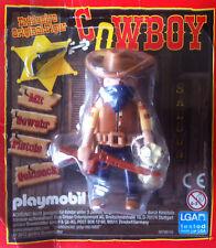 Playmobil / Cowboy / Original Neu und OVP   Original-Figur