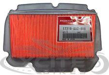 CBR250RR MC22 air filter element Genuine OEM Honda, part number 17210-KAZ-000
