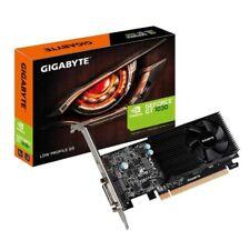 Gigabyte Gv-N1030D5-2Gl Nvidia Geforce Gt 1030 2Gb Gddr5 Dvi/Hdmi Low Profile