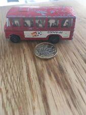 Corgi Juniors Mercedes Benz Bus Espana