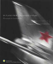 IN PLANE VIEW: Abstractions of Flight, Russo, Caroline, Good, Hardcover