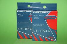 2x Keyster KY-0546 Reparatursatz Vergaser Yamaha RD350 LC Typ 4L0 Bj. 1980