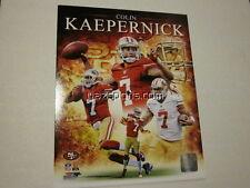 Colin Kaepernick San Francisco 49ers 8x10