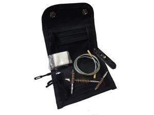 "Remington Rifle Field 39"" Flex Cable Cleaning Kit W/Black Nylon Case 17599"