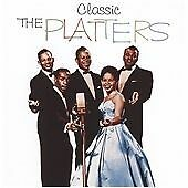 The Platters - Classic (2009) CD NEW