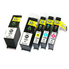 Ink Cartridge Compatible For Lexmark 100xl 105xl 108xl S305 S405 S505 Pro205/209