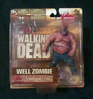 McFarlane Toys The Walking Dead Series 2 Well Walker - New - Large Card