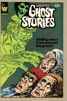 Grimm's Ghost Stories #59-1982 fn 6.0 Al Williamson Gold Key / Whitman