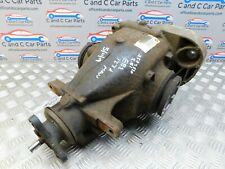 BMW 1 Series Differential Diff 123d Manual 2.81 Ratio 7572520 5/11