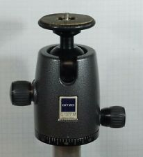Gitzo G 1377 M Magnesium Alloy Tripod Ball Head - Made in Italy