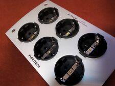Furutech | E-TP60E | Distribuidor de alimentación de CA