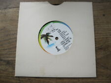 "VG+   U2 - I still haven't found what I'm looking for / Spanish Eyes - 7"" single"