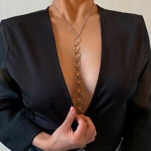 1pc Sword Belly Chain Belts Summer Bikini Chains Harness Women Fashion Body Jewe