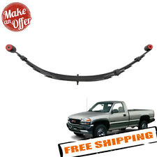 "Pro Comp 13711 5.5"" Rear Leaf Spring for 1988-2000 Chevrolet & GMC"