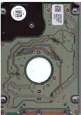 Controller pcb HITACHI Deskstar elettronica hte543216l9a300 0a90002