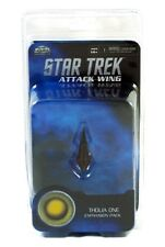 STAW, Star Trek Attack Wing, Tholia One, Independent, Heroclix Expansion Pack