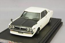 1/43 Scale Ignitional IG Nissan Laurel 2000SGX C130 White IG0276