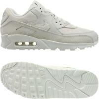 Nike Air Max 90 Leather GS Schuhe Freizeit Sneaker