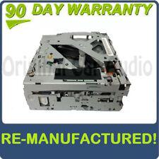 Re-Man 6 Disc Cd Changer Mechanism Fix Repair Oem Nissan Infiniti Mechanism Only