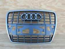 06 07 08 09 10 11 Audi S6 GRILLE GRILL OEM