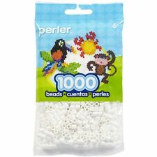 Buy 2 Get 1 Free (Add 3 to Cart) Perler Brand Fused Beads 1000 Piece Bags