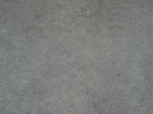 Reduzierter Rest: PVC Boden in Beton-Optik, Rest 4 m x 2 m  P- 2646