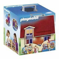 Playmobil 5167 Take Along Modern Doll House Play Set, Age 4+