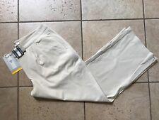 NIKE GOLF Womens Tech Woven Crop Pant-Net Color--Size 8-NWT
