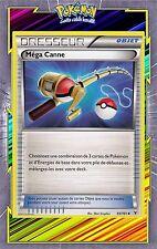 Méga Canne - NB03:Nobles Victoires  - 95/101 - Carte Pokemon Neuve Française