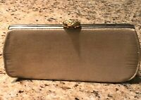 MARILYN MONROE Worn & Owned Clutch Purse with Crystals Provenance Letter LOA COA