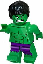 Super Heroes Minifigure LEGO Compatible Mini Figures - The Incredible Hulk