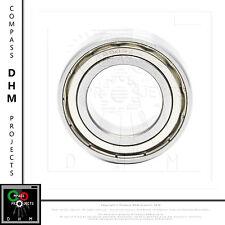 Cuscinetto radiale a sfere 6006ZZ 30 mm CNC