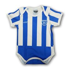 Honduras Soccer Baby Outfit Jumpsuit Mameluco Size 12-18 Months