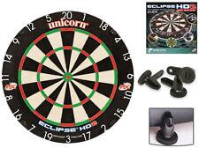 UNICORN Eclipse HD 2 Pro Dartboard / Dartscheibe / Bristleboard