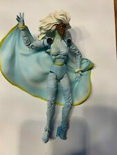 Storm - Marvel Legends ToyBiz X-Men Classics White Costume