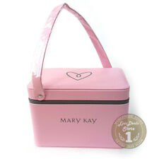 Mary Kay original Cosmetic Organizer Pink Limited Edition Brand New